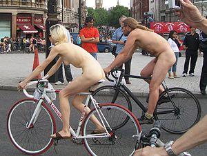 World Naked Bike Ride - London 2009 -6.jpg