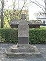 Worms-Pfiffligheim, Cemetery 2.jpg