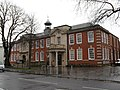 Worthing Museum and Art Gallery on a wet February lunchtime - geograph.org.uk - 1717464.jpg