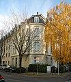 Wuppertal, Thorner Str. 2, Ecke Hultschiner Str.jpg