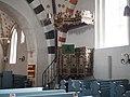 Wyk auf Föhr St. Nicolai pulpit.jpg