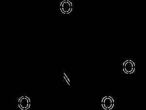Xanthurenic acid - Image: Xanthurenic acid