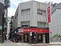 Ximen Branch, Shin Kong Bank 20180616.jpg