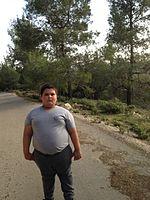 Yad Kennedy Jerusalem Forest IMG 4968.jpg