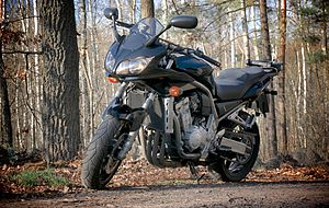 Yamaha xt 600 wikivisually fandeluxe Images