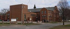Yankton College