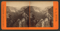 Yo Semite Valley, California, from Mt. Beautitude, by Pond, C. L. (Charles L.).png