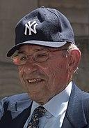 Yogi Berra: Alter & Geburtstag
