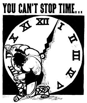 You can't stop time.JPG