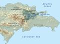 Yuna River Map.png