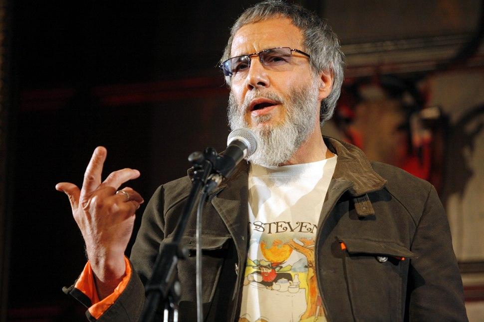 Yusuf-2009