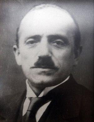 Yusuf Kemal Bey - Image: Yusuf Kemal Bey