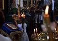 Zaśnięcie Bogurodzicy. Cerkiew Zaśnięcia Najświętszej Maryi Panny w Dubinach 11.jpg