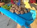 Zapote y plátano en Iquitos.jpg