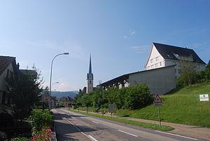 Zell, Lucerne - Zell