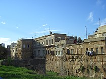 Zitadelle Tartus Befestigung.JPG