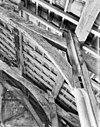 zuid-oost vleugel kapconstructie - haamstede - 20095501 - rce