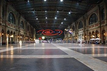 Zurich Hauptbahnhof.JPG