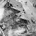 """""""De Koperslager"""", na de brand op 29 juli 1964 Zuiderschuur - Zaandijk - 20219439 - RCE.jpg"""