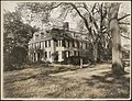 """""""Dorothy Q"""" House, old Quincy Mansion, Quincy, Mass. - DPLA - db7ce88ee00c69eea2a30ce2c8376ed4.jpg"""