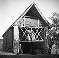 """""""Kozuc"""" (dvojni kozolec) Polje 1954.jpg"""