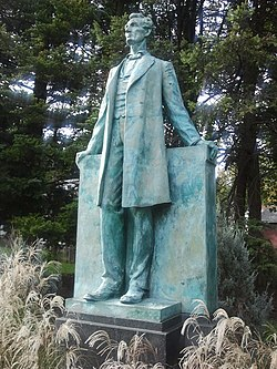 """Lincoln the Lawyer"" by Lorado Taft.jpg"