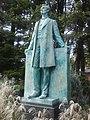 """Lincoln the Lawyer"" by Lorado Taft.jpg"