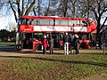 """New Bus for London"" on show in Ealing - geograph.org.uk - 2753613.jpg"