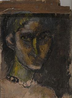 Tjaarke Maas Dutch Painter