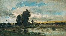 Картины с пейзажами