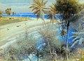 'Robinson Crusoe' - Albert Goodwin - 1906 (frameless).jpg