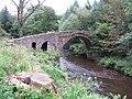 'Roman' Bridge over the North Esk - geograph.org.uk - 1497558.jpg
