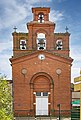 (Castelmaurou) Façade de l'église Sainte-Foy.jpg
