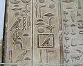 Ägyptisches Museum Kairo 2016-03-29 Scheintür-Hieroglyphen.jpg