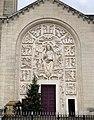Église Sacré Cœur - Gentilly (FR94) - 2021-01-03 - 2.jpg