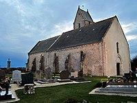 Église Saint-Lô de Foucarville.JPG