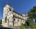 Église Saint Étienne - Beauvais (FR60) - 2021-05-30 - 7.jpg
