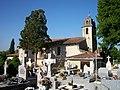 Église de Berdoues (Gers, France).JPG