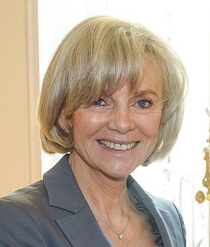 Élisabeth Guigou - Image: Élisabeth Guigou