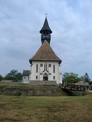 Óföldeák - Image: Óföldeák 2 045