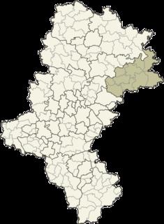 Zawiercie County County in Silesian Voivodeship, Poland
