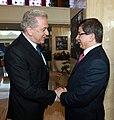 Συνάντηση ΥΠΕΞ Δ. Αβραμόπουλου με ΥΠΕΞ Τουρκίας A. Davutoglu (7447924674).jpg