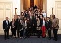 Συνάντηση ΥΠΕΞ Δ. Αβραμόπουλου με ομάδα νέων επιστημόνων της Ανώτατης Σχολής Πολιτικών Επιστημών (Sciences Po Paris) (8536302319).jpg