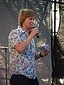 Андрей Рожков на концерте в Донецке 6 июня 2010 года 029.JPG