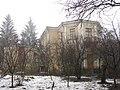 Астрономічна обсерваторія Київського університету, в якій працювали відомі вчені.JPG
