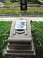 Братська могила солдатів А. Ф. Пологутова та А. М. Лагодного..JPG