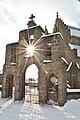 Буцнів - Дзвіниця церкви святих апостолів Петра і Павла УПЦ КП (колишній костел) - 13025523.jpg