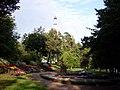 Вид на Зеленогорскую церковь - panoramio.jpg