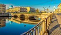 Вид на Троицкий собор со стороны Измайловского моста, г. Санкт - Петербург.jpg