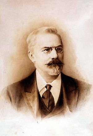 Vladimir Prokhorovich Amalitskii - Image: Владимир Прохорович Амалицкий